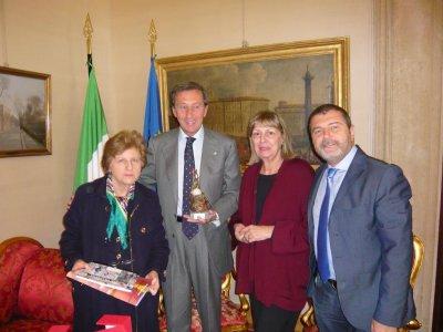 Associazione italiana familiari e vittime della strada for Camera dei deputati sito ufficiale